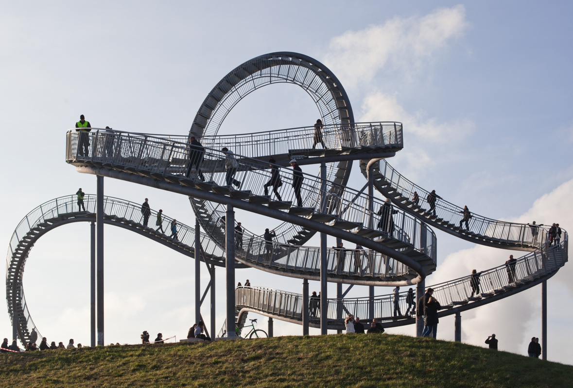 tiger-and-turtle-duisburg
